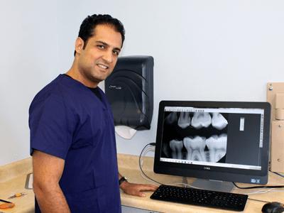 Alan Zabolian DDS Downtown Dentist Los Angeles