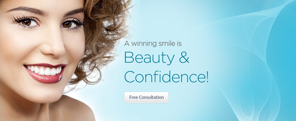 Beauty & Confidence - Samaritan Dental Arts